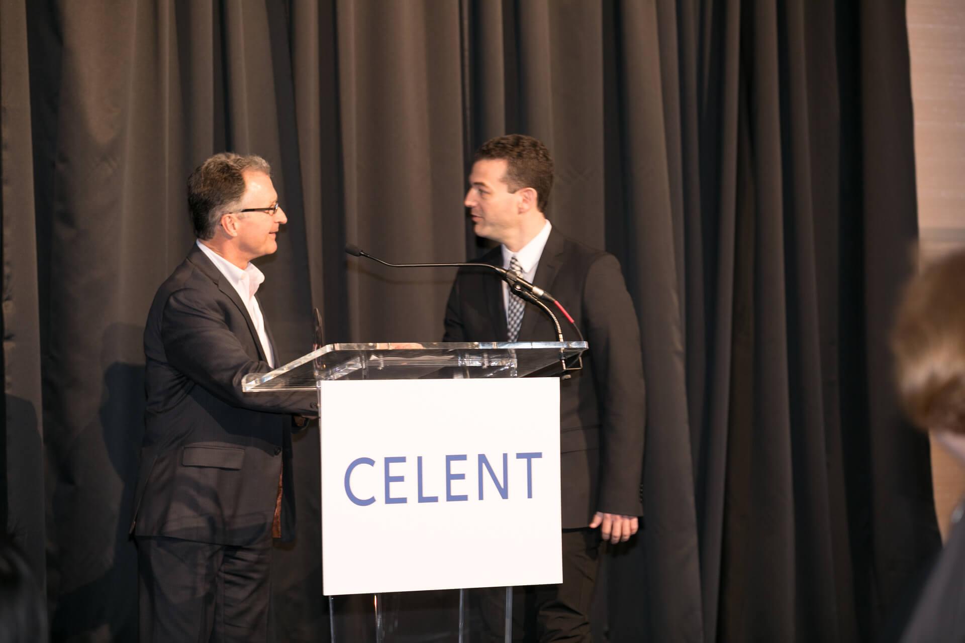 2018 Innovation & Insight Day | Celent