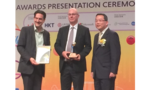 EFA WINS BEST BUSINESS SOLUTION (PRODUCT) AWARD IN THE HONG KONG ICT AWARDS 2014