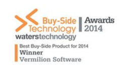 Vermilion Bags Hat Trick of Awards | Vermilion Software | Celent
