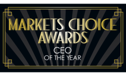 Vela's Jennifer Nayar named CEO of the Year in Markets Media's Markets Choice Awards | Vela | Celent