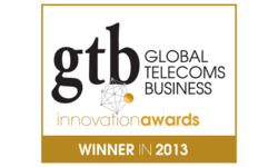 Perseus Wins Global Telecoms Business Award for Second Year | Perseus Corp | Celent