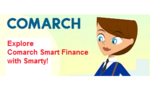 Explore Comarch Smart Finance with Smarty!