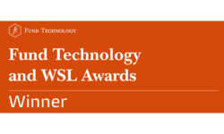 "NRI Awarded ""Best Utilities Technology"" at 2017 Fund Technology and WSL awards 