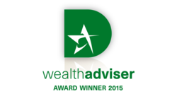 "THIRD FINANCIAL SOFTWARE WINS WEALTH ADVISER AWARD FOR ""BEST TECHNOLOGY PROVIDER - FRONT OFFICE"" 