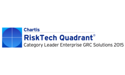 Wolters Kluwer Financial Services Recognized as Category Leader RiskTech Quadrant for Enterprise GRC Solutions | Wolters Kluwer Financial Services (WKFS) | Celent