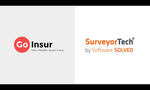 Go-Insur Partners with SoftwareSolved's 'SurveyorTech' Solution