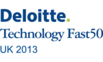 2013 Deloitte UK Technology Fast 50 recognises The Test People