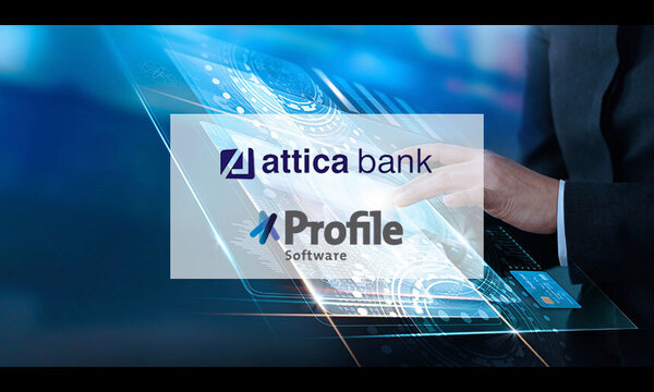 Attica Bank selected RiskAvert, the risk management platform | Profile Software | Celent