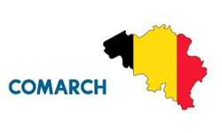 Comarch Success Stories in Belgium presented at the Polish-Belgian Forum | Comarch | Celent