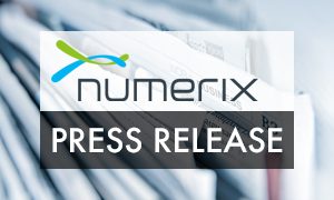 Numerix Voted Best Credit Risk Solution Provider by Waters Technology Readers | Numerix | Celent