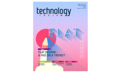 Comarch Technology Review Magazine – New Finance Edition Available Now! | Comarch | Celent