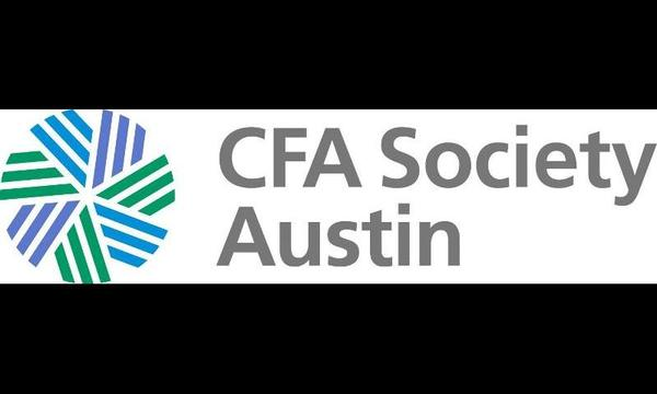 Events | CFA Society Austin | Celent