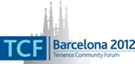 Temenos Community Forum 2012 - Putting Customers First In Turbulent Times