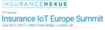 Insurance IoT Europe Summit