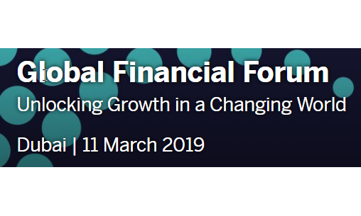 Global Financial Forum | Financial Times Live | Celent