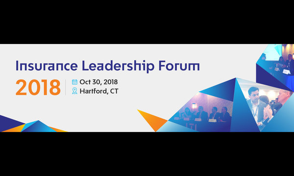 Insurance Leadership Forum | LTI | Celent