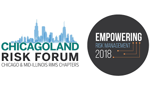 Chicagoland Risk Forum | Risk and Investment Management Society (RIMS) | Celent