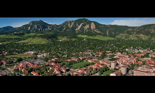 2019 Boulder Summer Conference on Consumer Financial Decision Making | University of Colorado | Celent