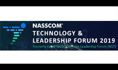 NASSCOM Technology & Leadership Forum 2019 | Coforge | Celent