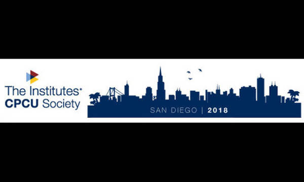 2018 CPCU Society Annual Meeting: Embrace Your Future | CPCU Society | Celent