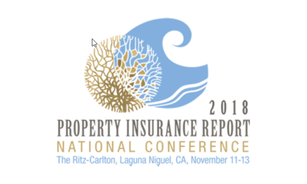 Property Insurance Report National Conference 2018 | Risk Information | Celent