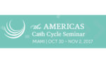 The Americas Cash Cycle Seminar (ICCOS) 2017