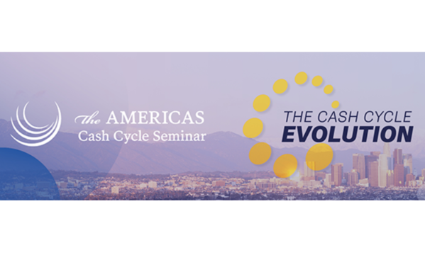 Americas Cash Cycle Seminar 2018 | Currency Research | Celent