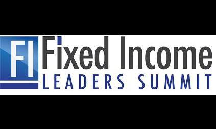 Fixed Income Leaders Summit | Worldwide Business Research (WBR) | Celent