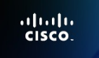 Cisco Financial Services Innovators Summit