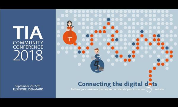 TIA Community Conference 2018 | Tia Technology | Celent