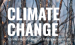 Climate Change: Three Imperatives for Financial Services