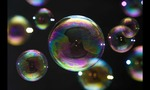 An Algo to Pocket the Bubble