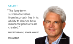 The Real Value from Insurtech — A New Way to Develop Products