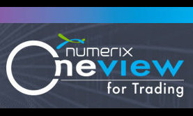 Oneview for Trading | Numerix | Celent