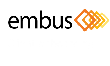Embus: Client Onboarding | MYRIAD Group Technologies Limited | Celent