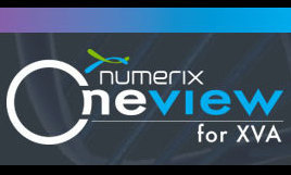 Oneview for XVA Management | Numerix | Celent