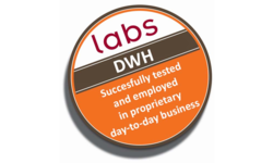 labs.DWH - Data Warehouse | Lupus alpha Business Solutions GmbH | Celent