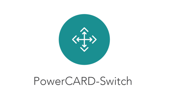PowerCARD-Switch | HPS | Celent