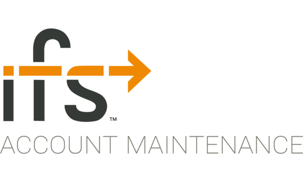 IFS Account Maintenance | Impact Financial Systems | Celent
