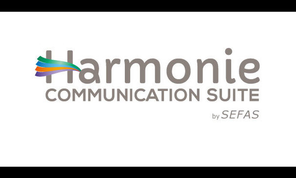 Harmonie Communication Suite | SEFAS INNOVATION | Celent