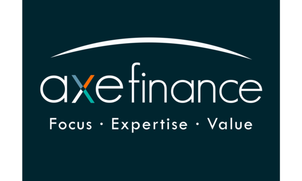 Axe Credit Portal - for Credit Process Automation | axefinance | Celent