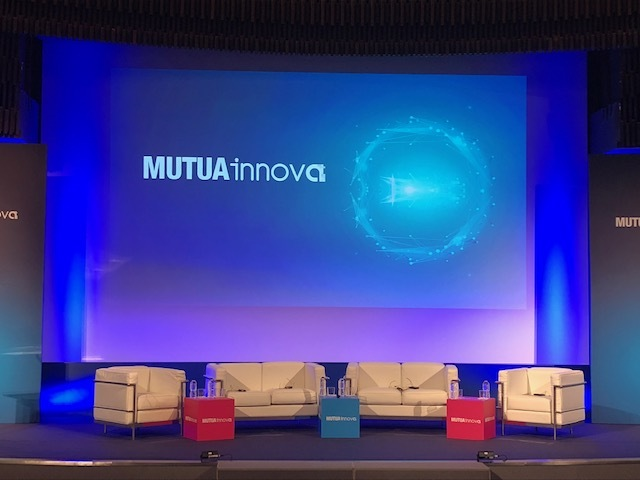 Stage set for Mutua Innova Open Day
