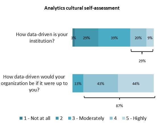 analytics self assessment